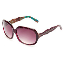 Óculos Triton Hpc165 - Lilás- Feminino - 12x Sem Juros