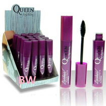 Caixa 16 Rímel Queen - Mascara Cilios Alonga Atacado = Tango