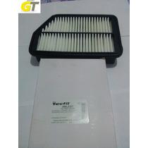 Arl2337 Filtro Ar Hiunday/kia Ix35/ I30/ Sportage Ver Aplic.