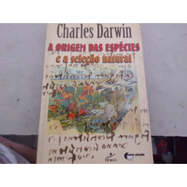 Livro A Origem Das Espécies