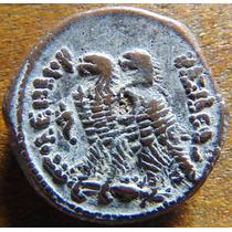 Conatus - Moeda Antiga Ptolomeu Egito 180-145 Ac - (c90)
