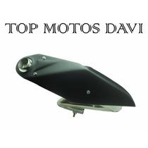 Ponteira Wr Capa Preta Honda Cbr 1000rr 08/11 Tipo Taylor