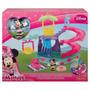 Festa Na Piscina Minnie - Mattel