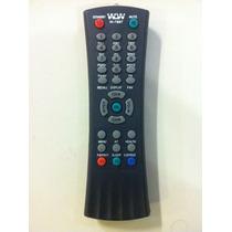 Controle Remoto Tv Philco Ph 14d Ph14e Ph21d Ph21c Ph21m
