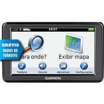 Garmin Gps Automotivo Nuvi 2565lt 010-01002-20 Frete Gratis