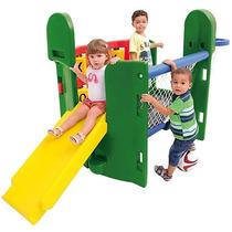 Playground Infantil Parquinho De Atividades - Xalingo