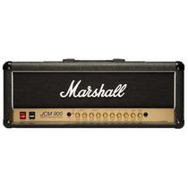 Amplificador Cabeçote Guitarra Marshall Jcm 900 4100