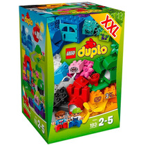 Lego Duplo 10622 Xxl Box Torre Criativa 193 Pcs