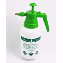 Pulverizador Borrifador Spray De Pressão Acumulada Manual 1l