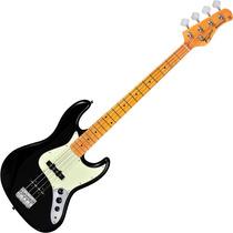 Contra Baixo Jazz Bass Tagima 4 Cordas Woodstock Tw73 Preto