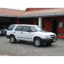 Chevrolet - S-10 Blazer Advantage 4x2 2.4 8v 4p Cod:766851