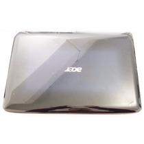 Carcaça Completa Notebook Acer Aspire 6930 Zk2 Preta
