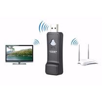 Adaptador Wireless Wifi Smart Tv Samsung Sony Lg Semp Xbox