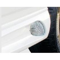 Kit De Spoiler Lateral Maxi-line P/ Uno 2/4 Portas Tgpoli