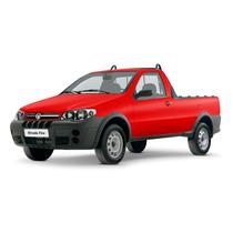 Kit Direção Hidráulica Original Fiat Strada Motor Fire