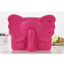 Capa Case Anti Inpacto Elefante Ipad Mini 1 2 3