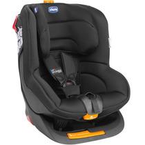 Cadeira Para Carro Reclinavel 18 Kg Oasys Black Chicco