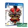 Street Fighter V Ps4 Playstation 4 Mídia Física Pré-venda