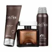 Kit Presente Coffee Man O Boticário