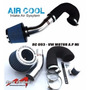 Kit Air Cool Gol Parati Saveiro 1.6 1.8 2.0 8v Mi - G2 G3 G4