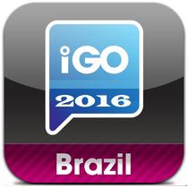 Atualização Gps Igo8.3 2016 2017 Dvd Multilaser Sense P3212