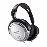 Fone De Ouvido Philips Shp2500 Tv Pc Profissional Headphone