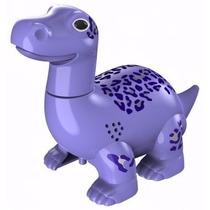 Max Brontossauro Digidinos- Dinossauros Que Rugem