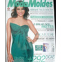 Revistas Moda Moldes 26 - Dira Paes - Maio 2011