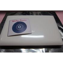 Carcaça Asus Eee Pc 1015bx Completa + Cooler+decipador+flat