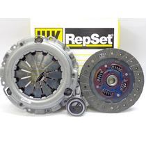 Kit Embreagem Honda New Civic 1.8 16v Luk 622313600