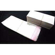 Embalagem Para Faixa De Meia De Seda Kit 500 + 500