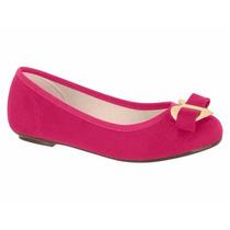 Sapatilha Molekinha 2099.230 - Maico Shoes