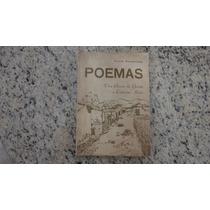 Antigo Livro De Cora Coralina Com Dedicatória Da Autora