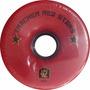 Rodas Longboard Tracker Red Stars 76mm