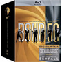Coleção Blu-ray 007 Cinco Décadas Com 007 Operação Skyfall