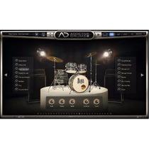 Protools10+t-rack+addictive Drums2+guitarrig 5.1.0+waves-mac