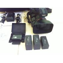 Filmadora Hdv Mini Dv Canon Xh A1