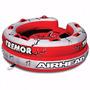 Boia Rebocável Airhead Tremor 4 Pessoas Jet Ski Barco Lancha