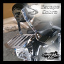 Sissy Bar Encosto Cobra Engate Rápido Mirage 250 11/.. Kasin