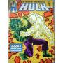Gibi Hq O Novo Incrível Hulk N° 82 - Zzzax Morte Pra 2 Hulks