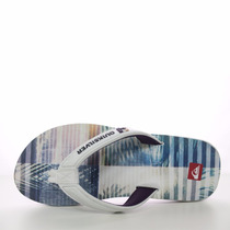 Chinelo Quiksilver Eclipsed Print-xwnp 78.33.1307