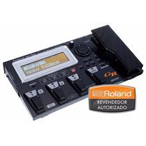Pedaleira Roland Gr-55 Gk-3 Guitar Synthesizer * Loja