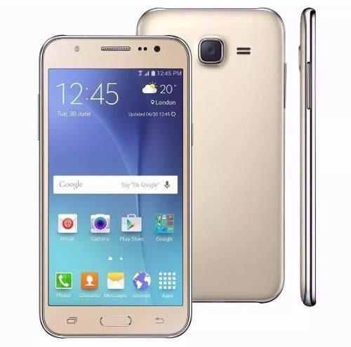 Celular Barato Galaxy J7 Lte Android 6.0 3g 2 Chips Tela 5.0