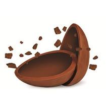 Ovo De Páscoa Feito Com Chocolate Garoto 500g