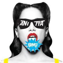 Anitta - Bang - Cd Original