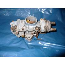 Carburador Solex Passat 1.5 Alcool Mod H35pds (t)