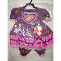 Vestido Festa Junina Menina Princesa Infantil 1 A 4anos Rosa