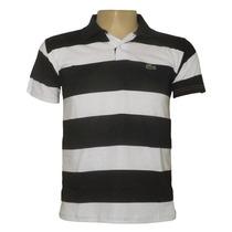Camisas Polo Lacoste Masculina Pronta Entrega