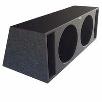Caixa De Som Pra Carro É Pelego Box Caixas Acústicas Top Lin