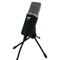 Microfone Para Karaoke Podcast 100 Skp Frete Grátis